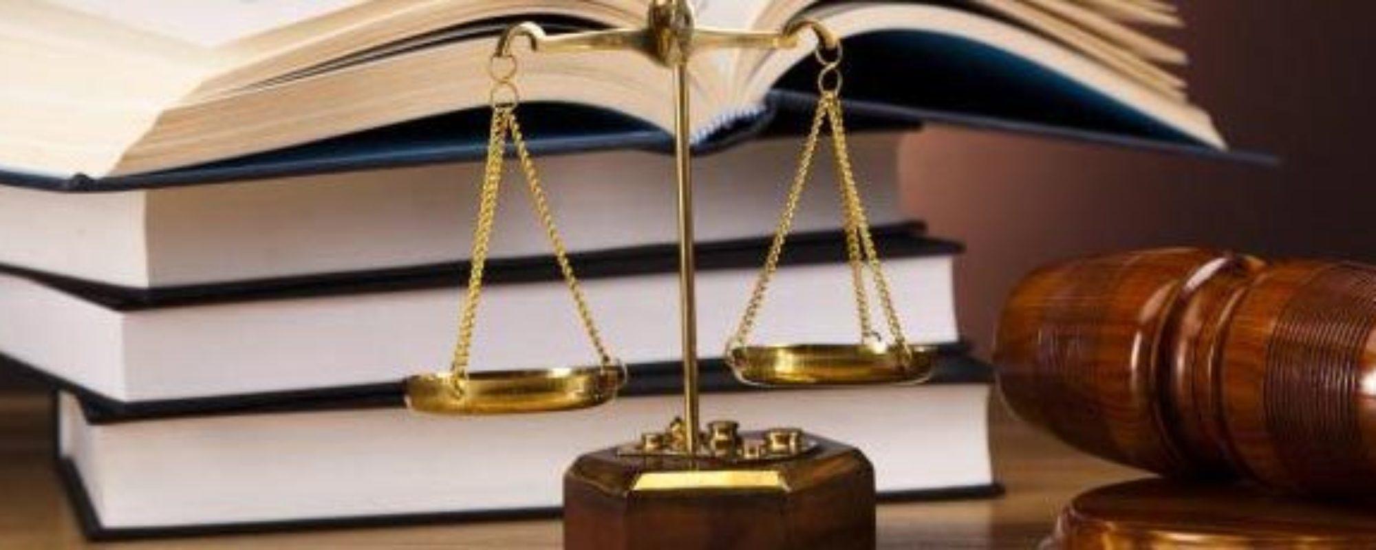 адвокат защита интересов и прав